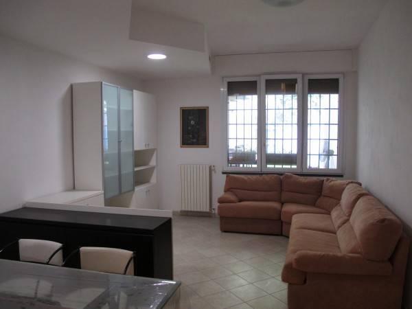 Appartamento in Affitto a Pistoia Centro:  4 locali, 90 mq  - Foto 1