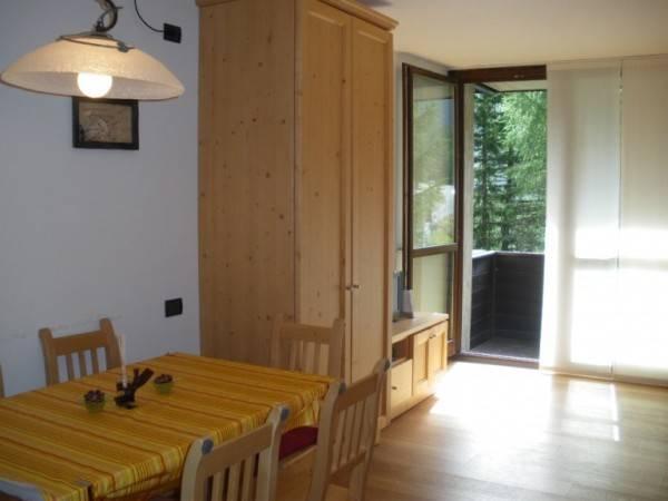 Appartamento in ottime condizioni arredato in vendita Rif. 4189396