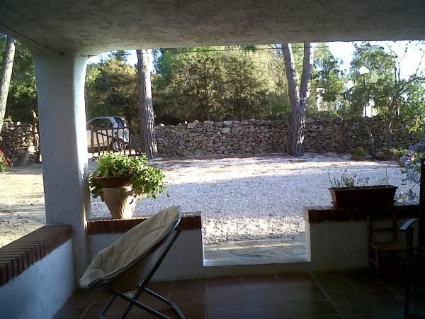 Villa in ottime condizioni parzialmente arredato in vendita Rif. 4489237
