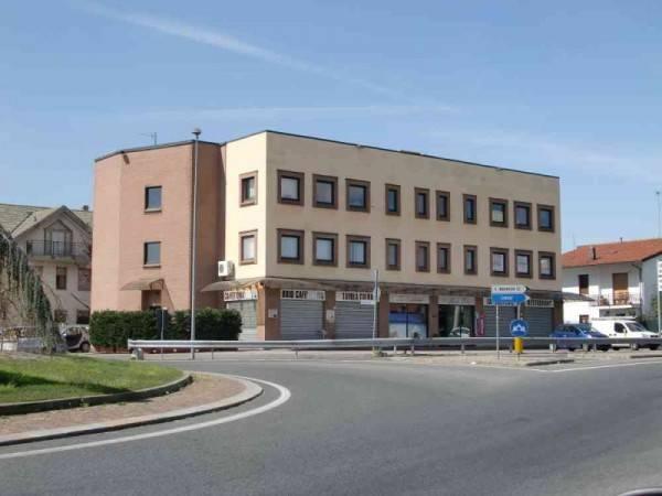 Ufficio / Studio in affitto a San Maurizio Canavese, 2 locali, prezzo € 500 | CambioCasa.it
