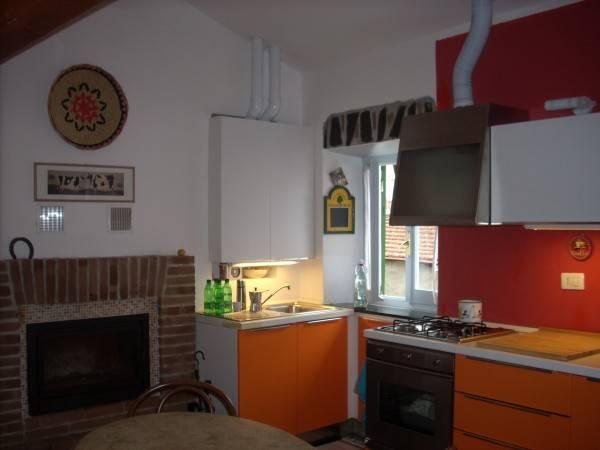 Appartamento in vendita a Borghetto di Vara, 3 locali, prezzo € 53.000 | PortaleAgenzieImmobiliari.it