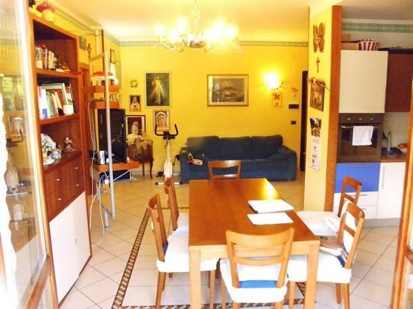 Appartamento in ottime condizioni arredato in vendita Rif. 7856865