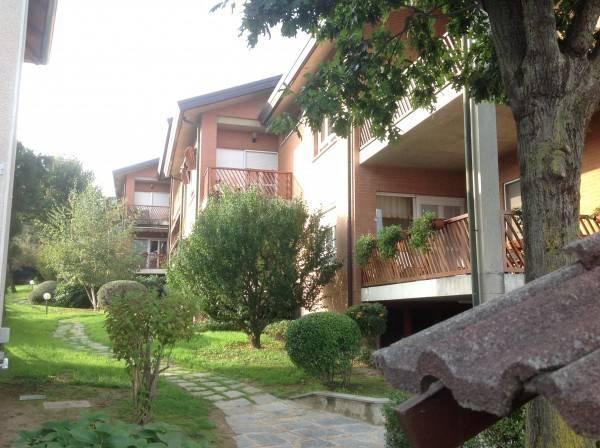 Foto 1 di Bilocale via Rivoli 18, Buttigliera Alta