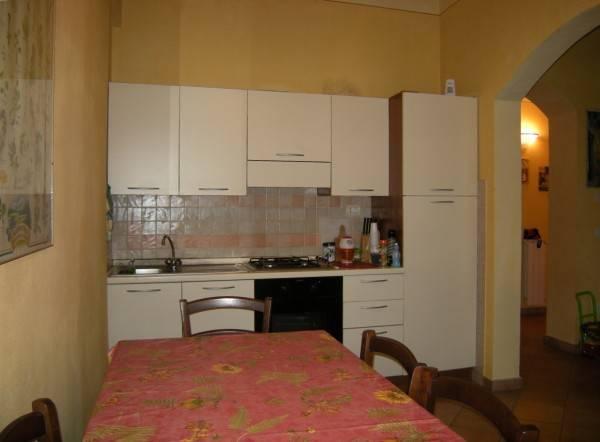 Appartamento in Affitto a Pistoia Periferia Est: 3 locali, 59 mq