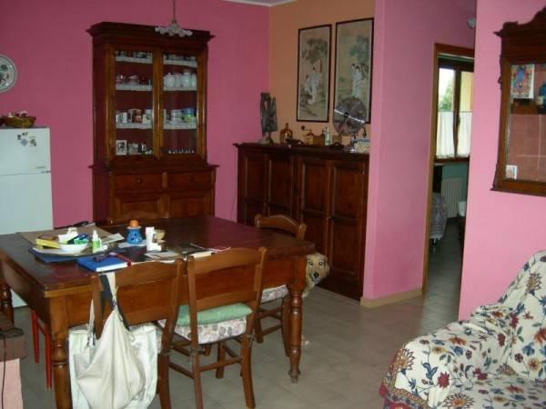 Appartamento in Vendita a Capannoli Centro: 3 locali, 84 mq
