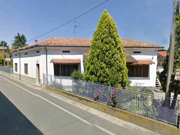 Soluzione Indipendente in vendita a San Giacomo Vercellese, 4 locali, prezzo € 45.000 | CambioCasa.it
