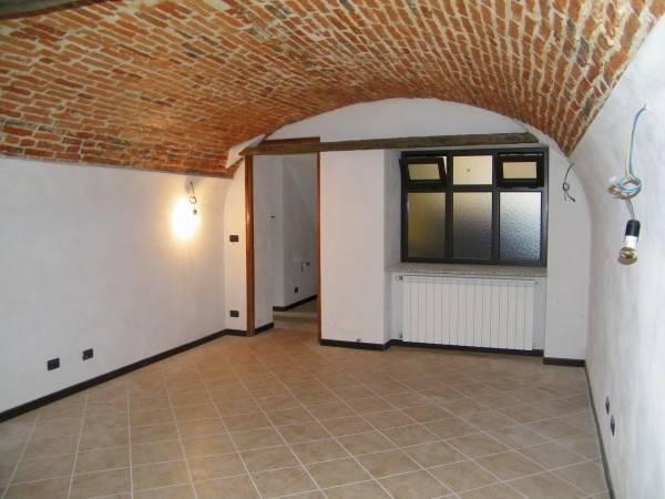 Appartamento in affitto a Vauda Canavese, 3 locali, prezzo € 350 | PortaleAgenzieImmobiliari.it