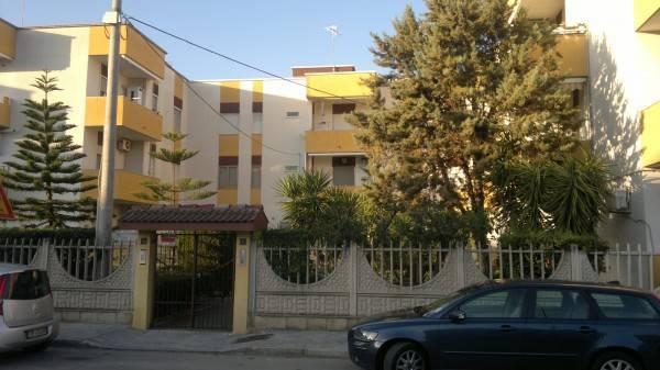 Appartamento in affitto a San Giorgio Ionico, 2 locali, prezzo € 370 | CambioCasa.it