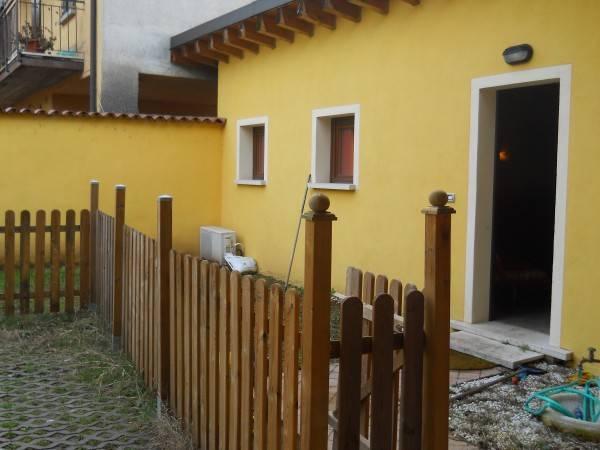Soluzione Indipendente in affitto a Roncadelle, 1 locali, prezzo € 350 | CambioCasa.it
