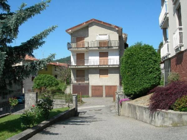 Appartamento da ristrutturare in vendita Rif. 4288279
