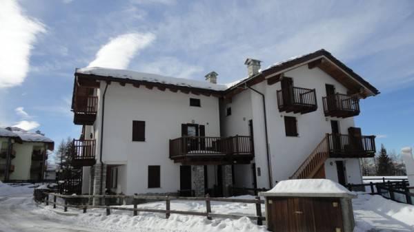 Appartamento in vendita a Brusson, 2 locali, prezzo € 120.000 | CambioCasa.it