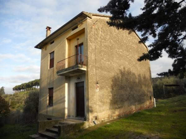 Casa indipendente in Vendita a Panicale Periferia: 5 locali, 140 mq