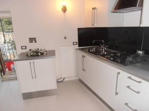 Appartamento in ottime condizioni arredato in vendita Rif. 4888815