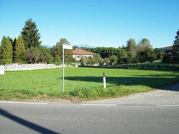 Terreno Edificabile Residenziale in vendita a Gattico, 9999 locali, prezzo € 150.000   CambioCasa.it