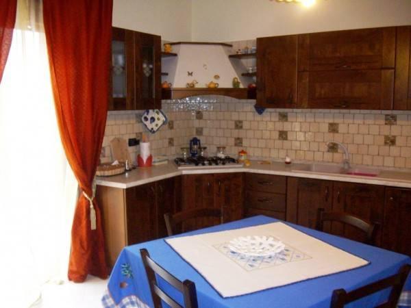 Appartamento in vendita a Balestrate, 3 locali, prezzo € 105.000 | CambioCasa.it