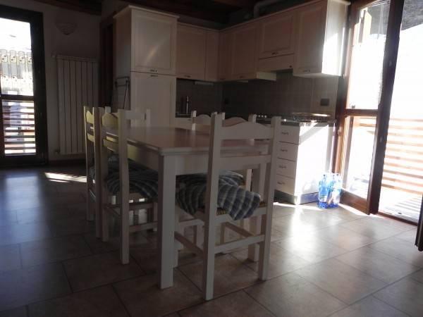 Attico / Mansarda in ottime condizioni arredato in vendita Rif. 4207489