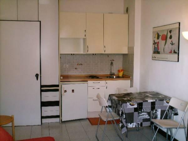 Appartamento in buone condizioni arredato in affitto Rif. 7989613