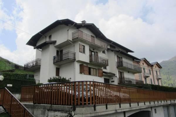 Appartamento in vendita a Serina, 3 locali, prezzo € 55.000 | PortaleAgenzieImmobiliari.it