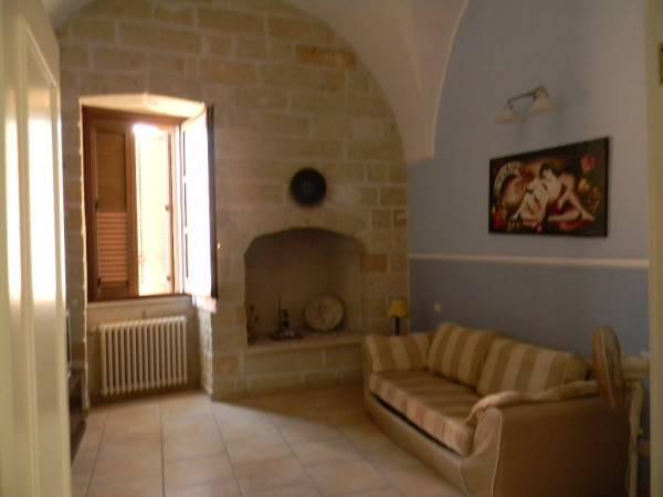 Appartamento in ottime condizioni arredato in affitto Rif. 8716369