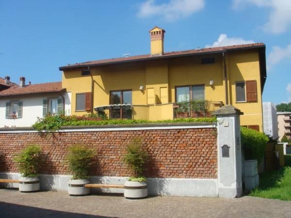 Appartamento in ottime condizioni arredato in affitto Rif. 9014628