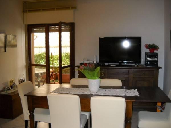 Appartamento in ottime condizioni in vendita Rif. 4362111