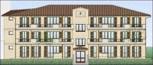 Appartamento in vendita Rif. 4362177