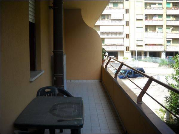 Appartamento in buone condizioni arredato in vendita Rif. 4362160