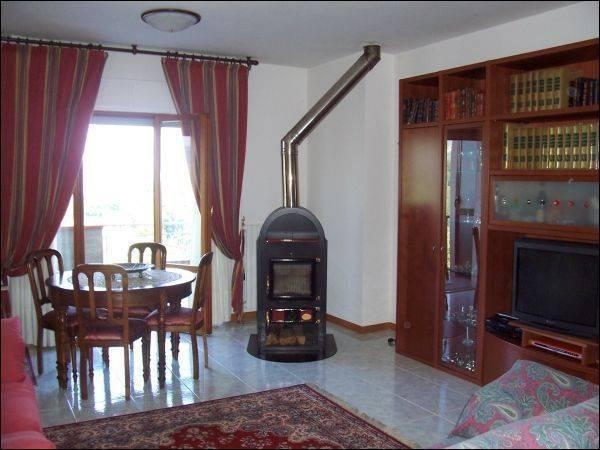 Appartamento in buone condizioni in vendita Rif. 4362365