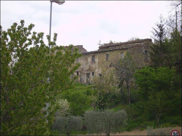 Casa Indipendente da ristrutturare in vendita Rif. 4362250