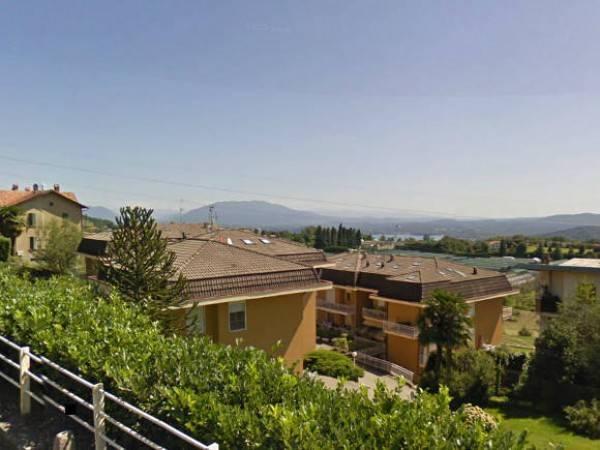 Appartamento in vendita a Nebbiuno, 2 locali, prezzo € 59.000 | CambioCasa.it