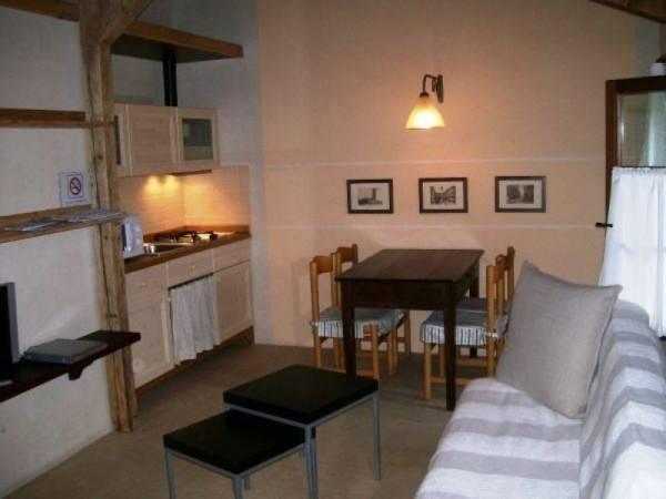 Appartamento arredato in affitto Rif. 4530486