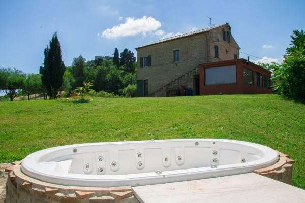 Casa Indipendente in buone condizioni arredato in vendita Rif. 4599423