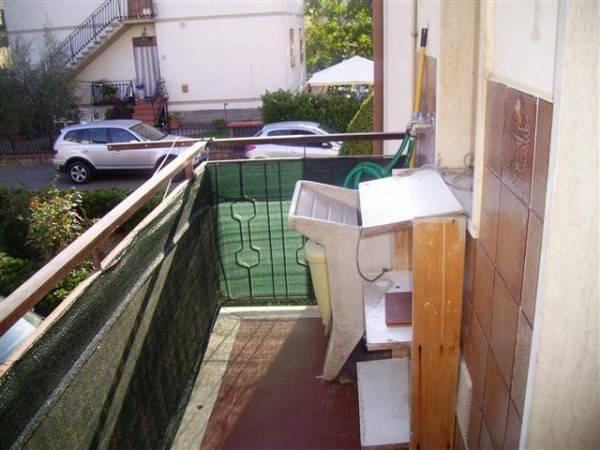 vendesi appartamento, a Montalto, al piano primo