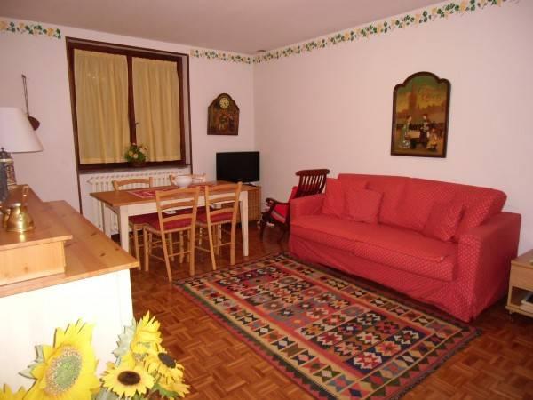 Appartamento in ottime condizioni arredato in vendita Rif. 6294608