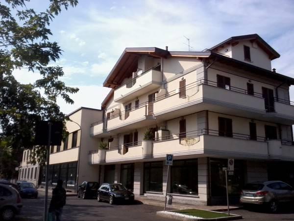 Attico / Mansarda in ottime condizioni in affitto Rif. 7171040