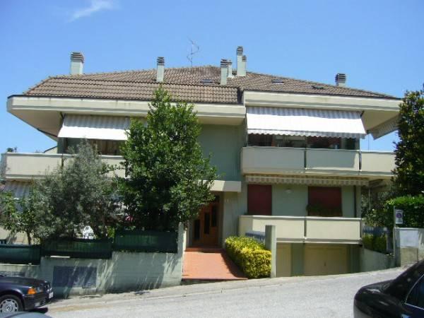 Attico / Mansarda in vendita a Morciano di Romagna, 2 locali, prezzo € 150.000 | PortaleAgenzieImmobiliari.it
