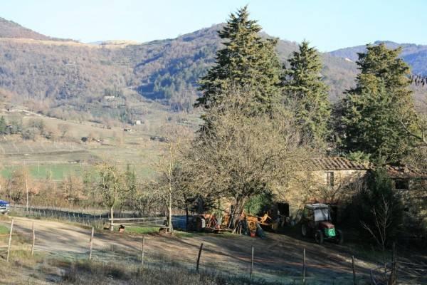 Rustico in Vendita a Castel Focognano Periferia: 5 locali, 160 mq
