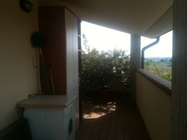 Attico in Vendita a Ravenna Semicentro: 4 locali, 110 mq