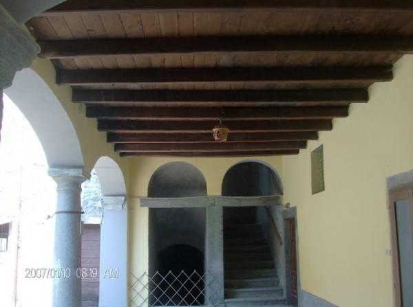 Rustico / Casale in vendita a Dazio, 4 locali, prezzo € 45.000 | PortaleAgenzieImmobiliari.it
