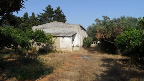 Casa Indipendente da ristrutturare in vendita Rif. 4939394