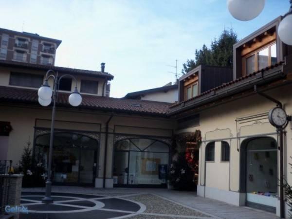 Appartamento in affitto a Seregno, 1 locali, prezzo € 525 | CambioCasa.it