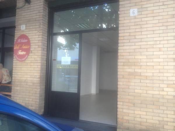 Negozio / Locale in affitto a San Vittore Olona, 1 locali, prezzo € 500 | PortaleAgenzieImmobiliari.it