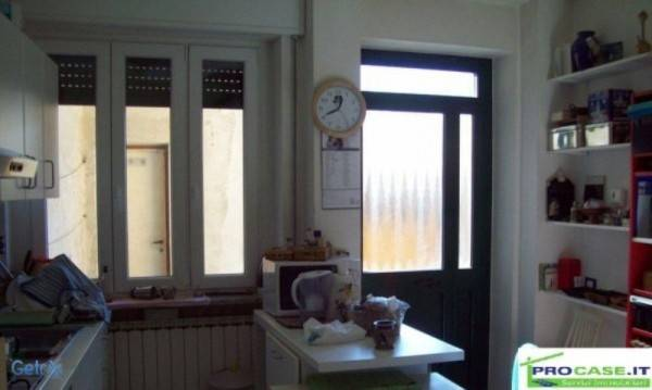 Appartamento in vendita a Rovellasca, 2 locali, prezzo € 55.000 | CambioCasa.it