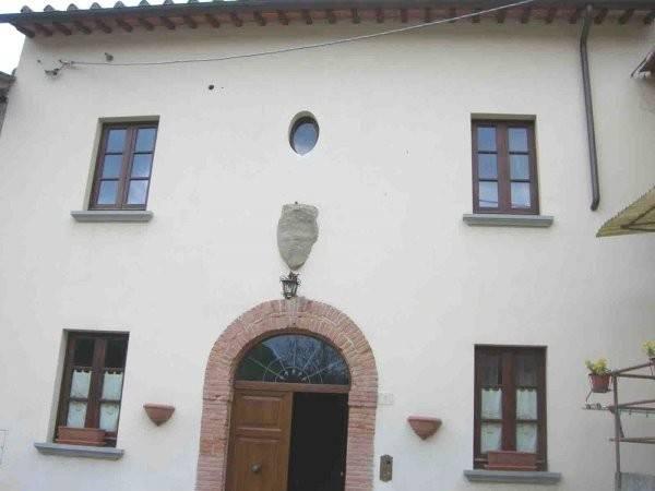Casa indipendente in Vendita a Arezzo Centro:  5 locali, 220 mq  - Foto 1