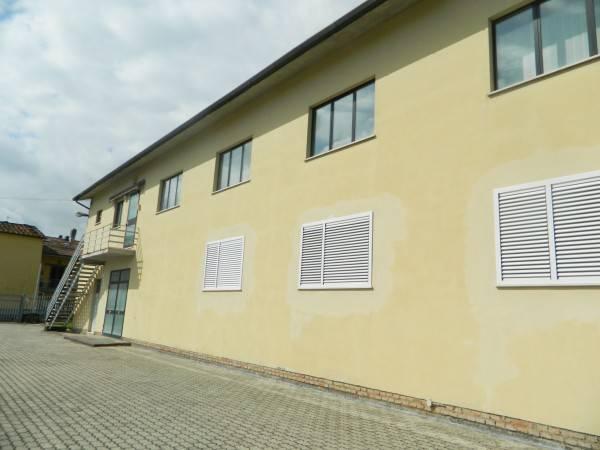 RENT TO BUY Capannone uso artigianale+appartamento e terreno Rif. 4824908