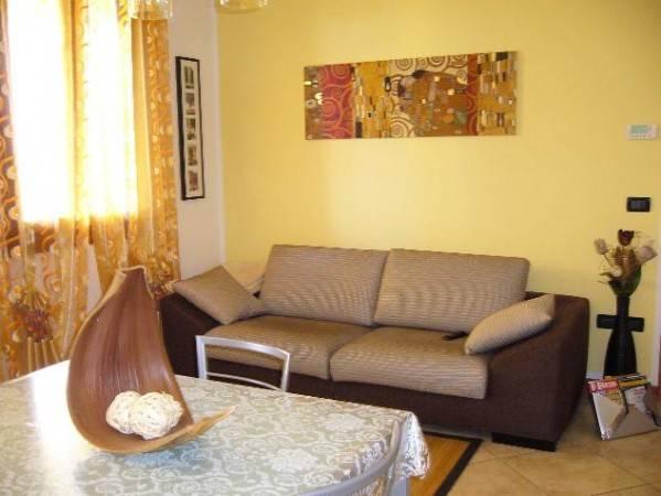 Appartamento in ottime condizioni in vendita Rif. 4855606