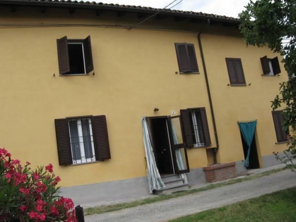 Soluzione Indipendente in vendita a Mombello Monferrato, 6 locali, prezzo € 59.000 | CambioCasa.it