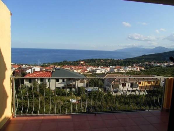 CALA GONONE splendida vista mare zona PANORAMICA