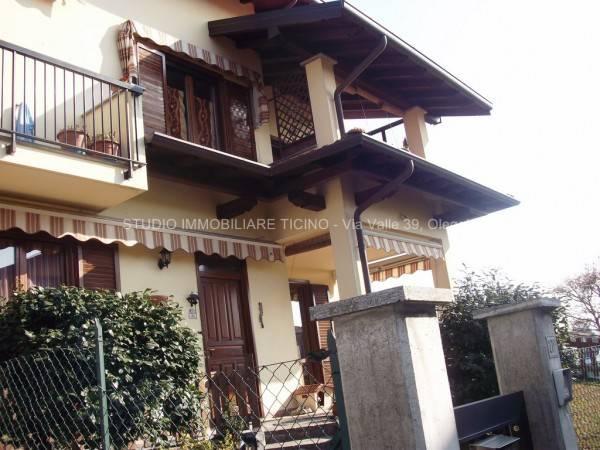 Appartamento in buone condizioni in vendita Rif. 4955465