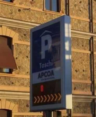 Box auto - Posto auto PARMA vendita  Centro  Punto Immobiliare